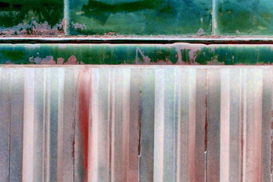 Schrägsicht, 2010, Axel Limpert